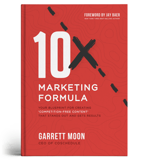 10x Marketing Formula Book