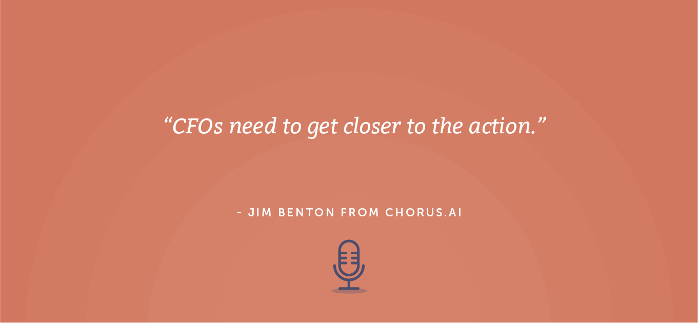 Insights on COVID-19's Impact on Sales and Marketing with Jim Benton 4
