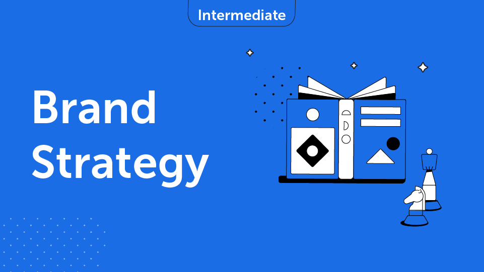 Brand Strategy Course Card
