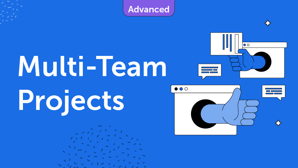 Multi-Team Projects Course Card