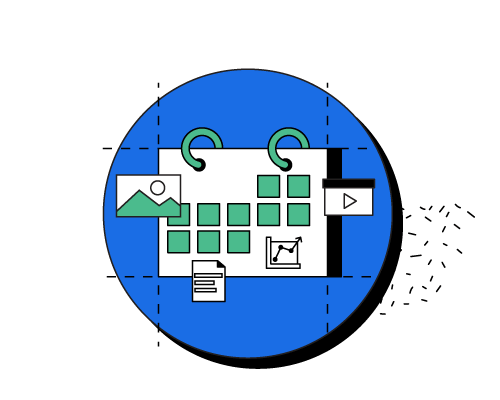 Build A Marketing Calendar To Stay On Track