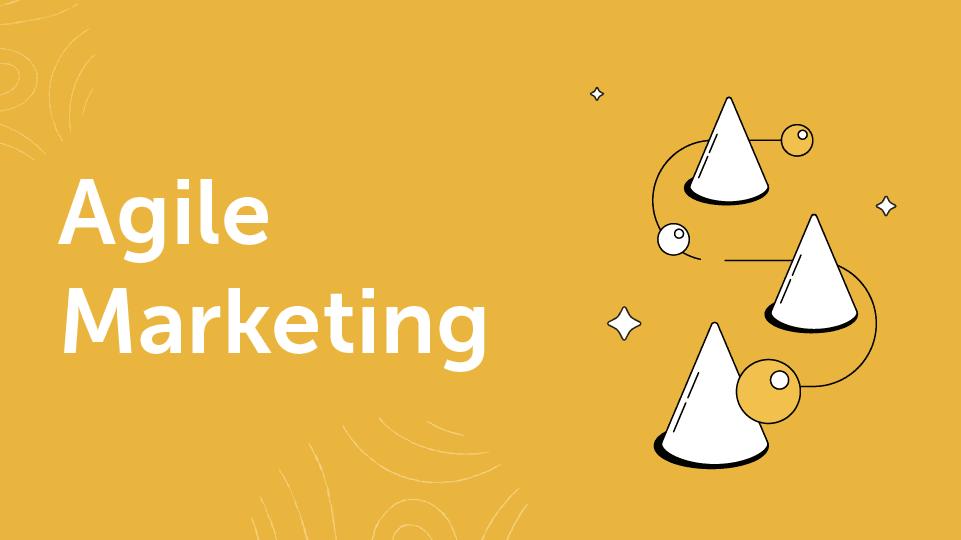 Agile Marketing Course Card