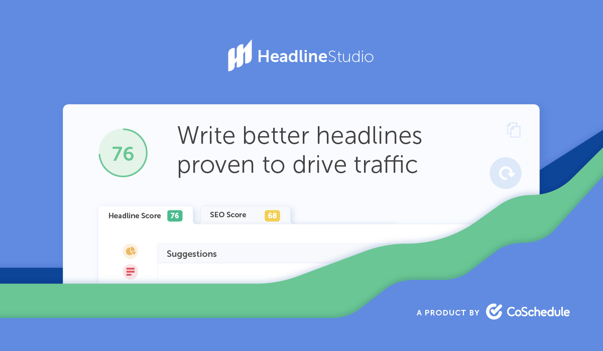 Headline Studio by CoSchedule