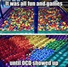 Organization meme