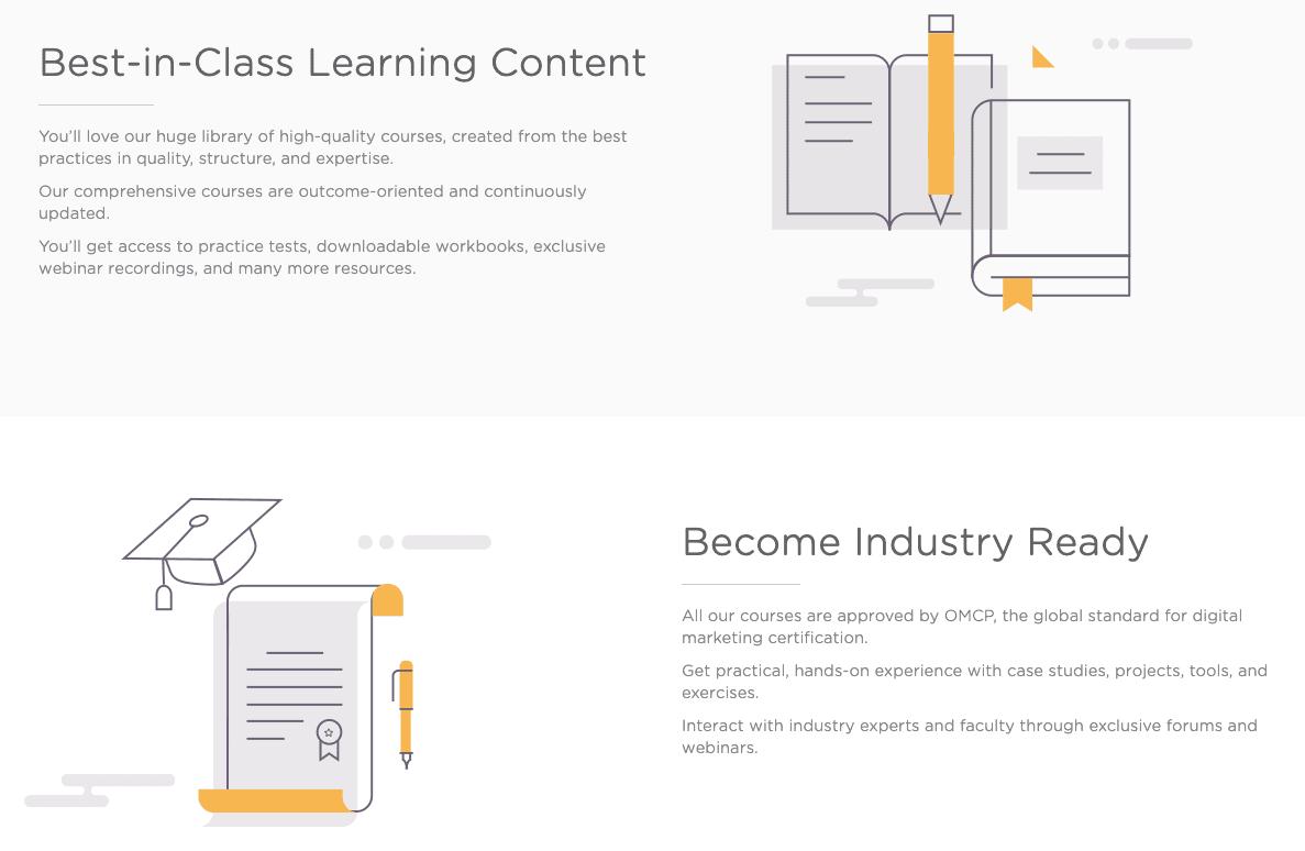 Market Motive: Internet Marketing Training and Certification