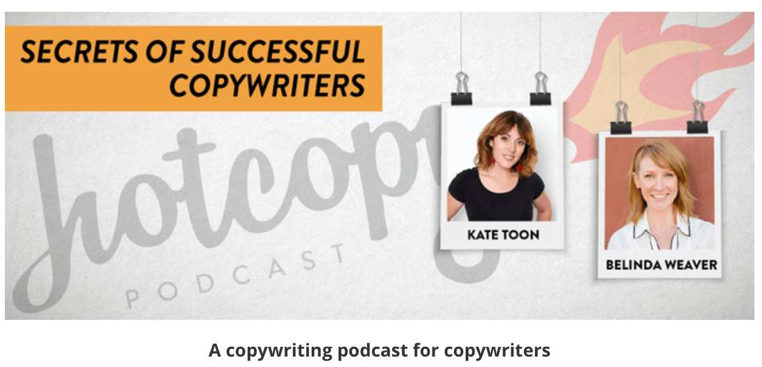 Secrets of Successful copywriting resource