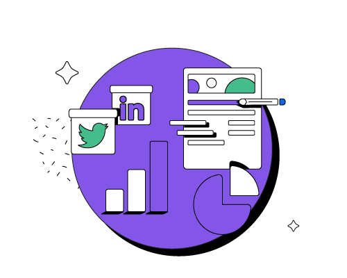 Let Data Drive Your Social Strategy