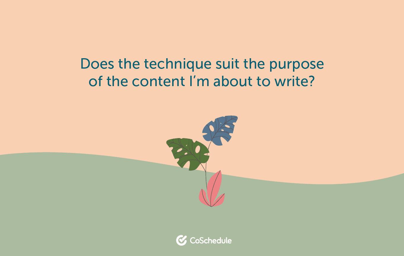 Techniques to create unique content