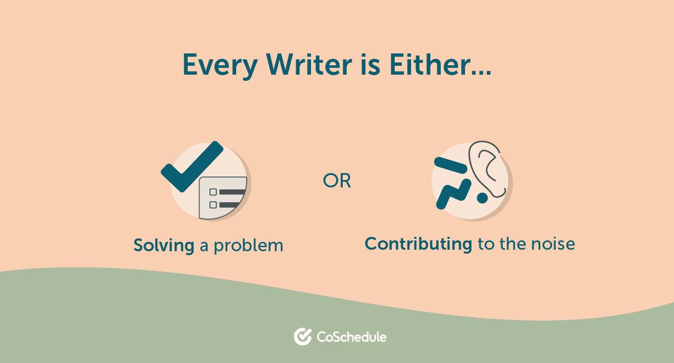 Unique content writers tip