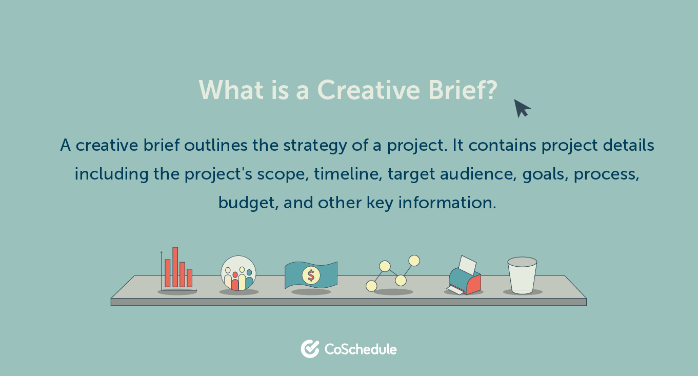 Creative brief definition