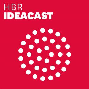 HBR ideacast podcast