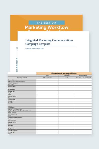 Integrated Marketing Communications Bundle