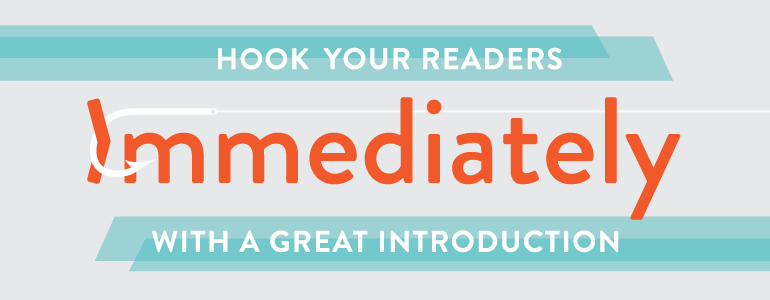 How To Write Irresistible Blog Post Introductions That'll Keep Your Readers Reading
