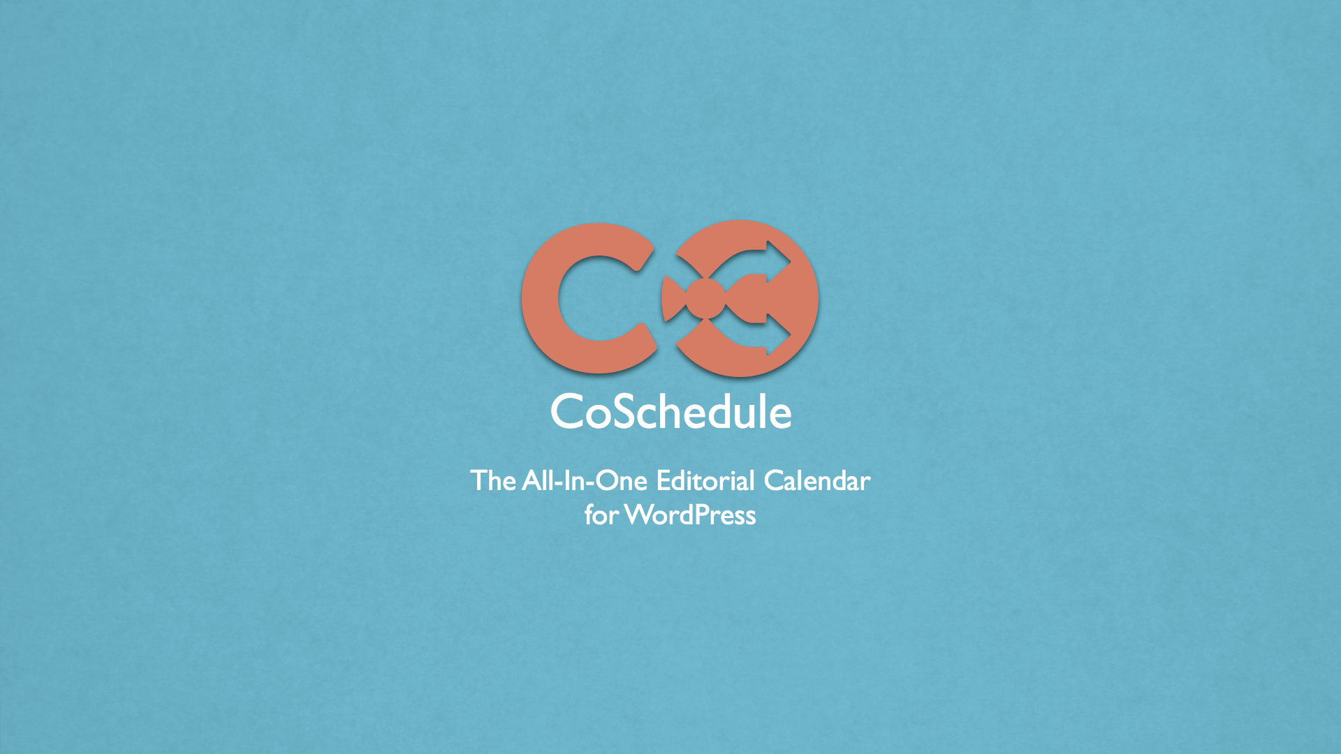 How To Install The CoSchedule WordPress Plugin
