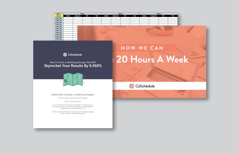 Get Your Free Marketing Collaboration Resource Bundle