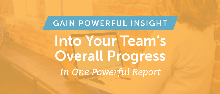 Drive Productivity and Meet Your Deadlines With CoSchedule's Team Performance Reports [Demo]