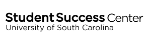 USC Student Success Center Logo