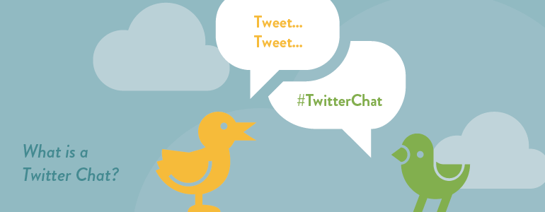 How To Use A Twitter Chat To Grow Your Audience And Gain Trust