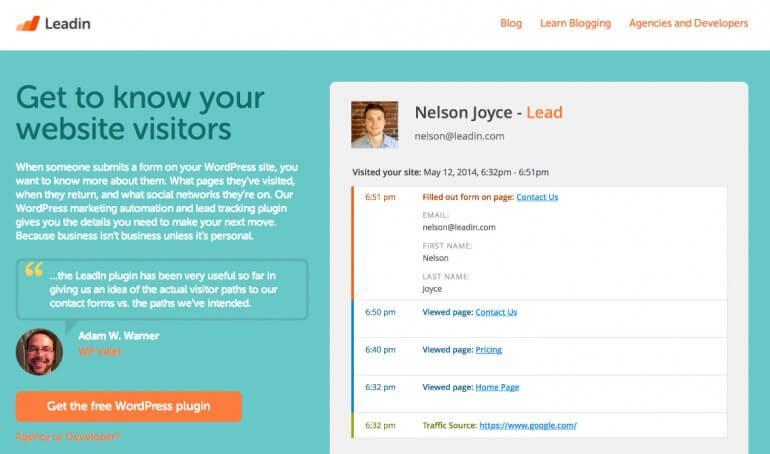 WordPress_Marketing_Automation__CRM___Lead_Tracking_Plugin___LeadIn