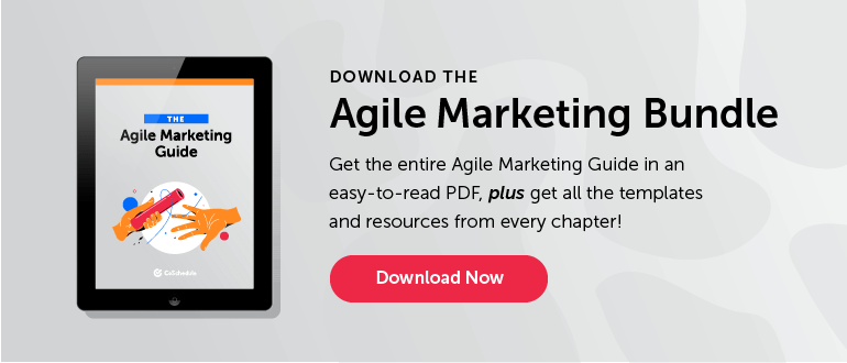 Download the Agile Marketing Bundle