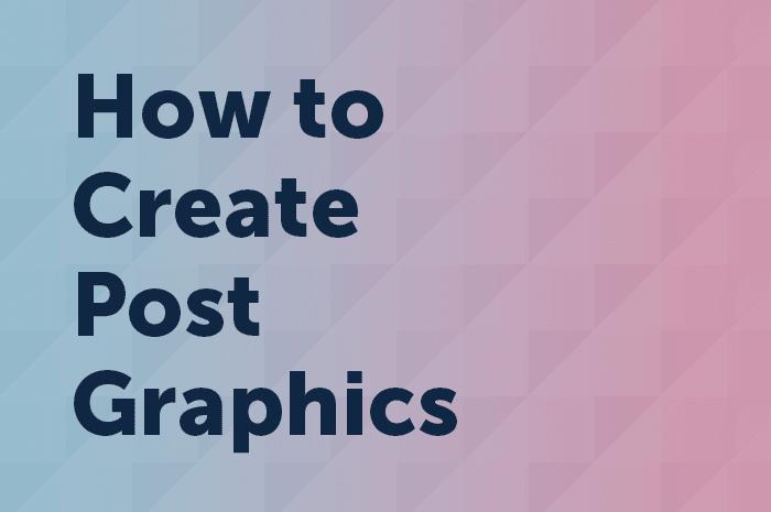 blog graphics color gradient header