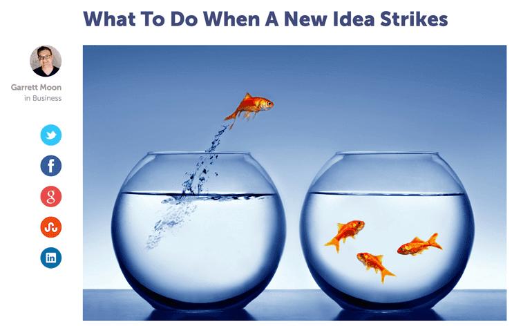 blog image context ideas