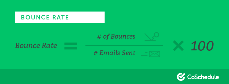 How to Calculate Bounce Rate