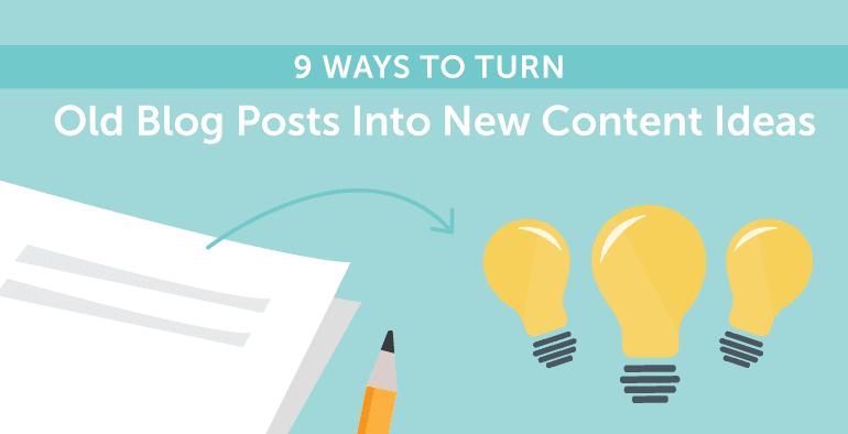 Content Ideas Header