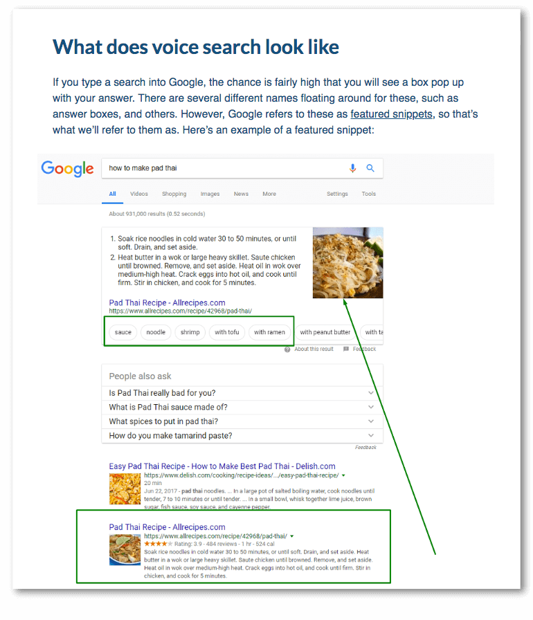 Email images using directional markup