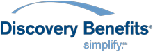 Discovery Benefits Logo