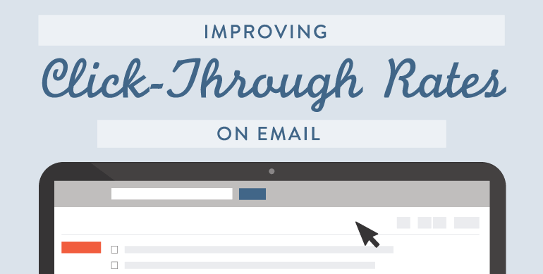 email click rates