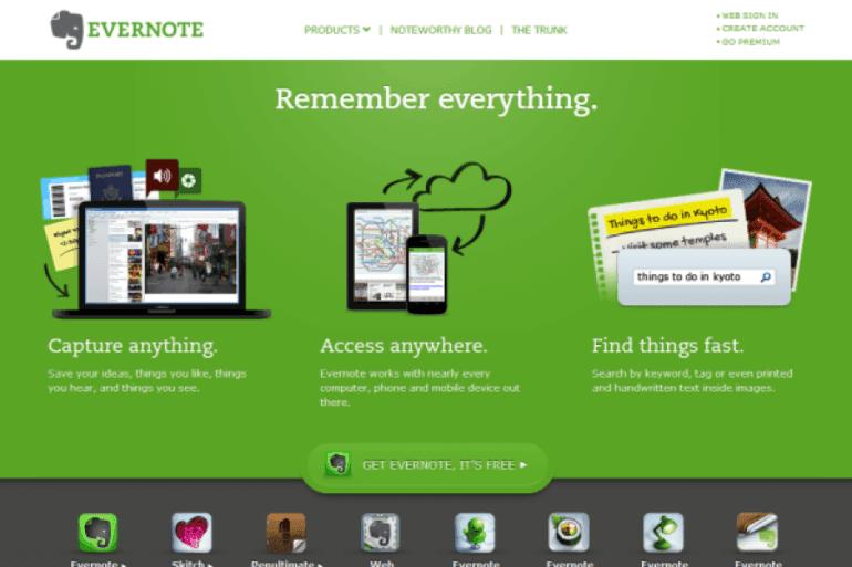 evernote-screenshot