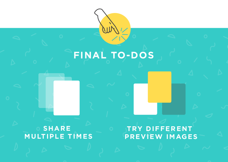 Final To-Do's
