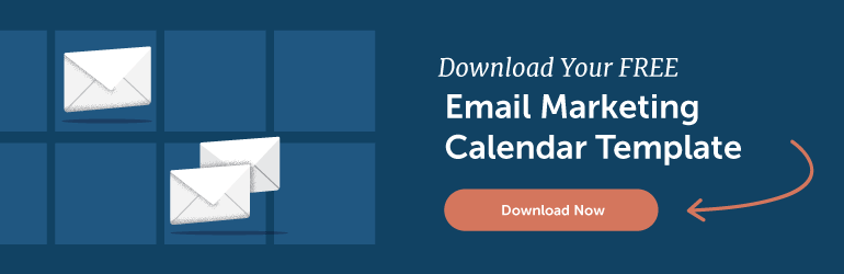 Get Started With This Email Marketing Calendar Excel Template