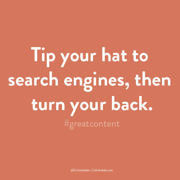 great content search engines