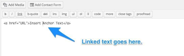 Href HTML Example
