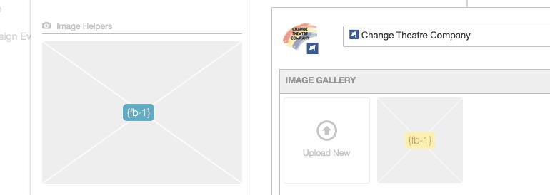 Insert an image helper