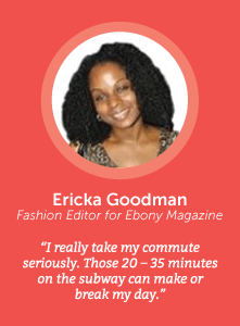 how to increase productivity with Ericka Goodman