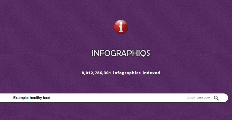 Infographiqs Home Page