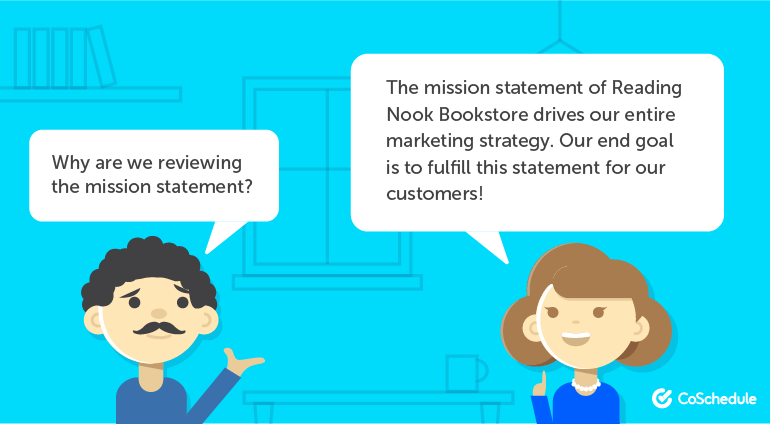Mission Statement Importance
