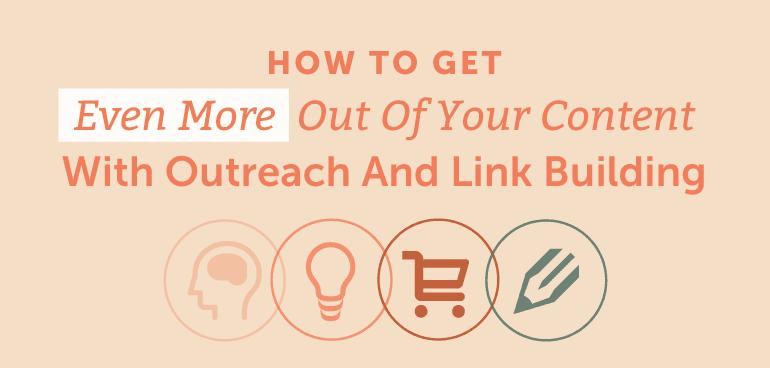 Outreach marketing header