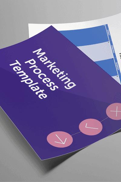 Marketing Process Template