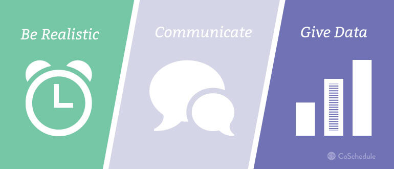 3 Ways for Writers and Designers to Communicate