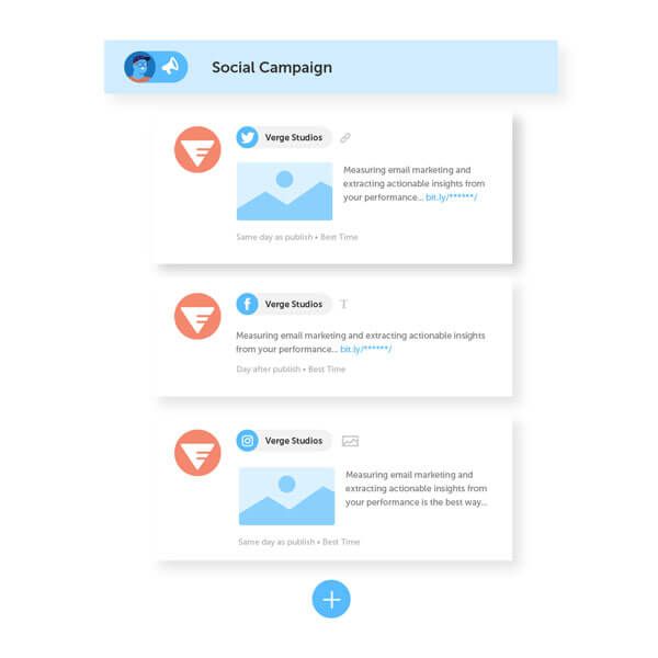 Social Media Distribution Tools That Work For YOU