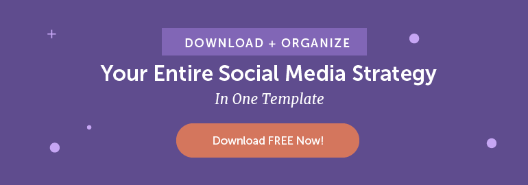 Download Your Free Social Media Calendar Templates