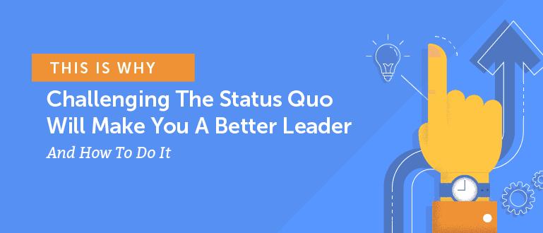 Status Quo Header