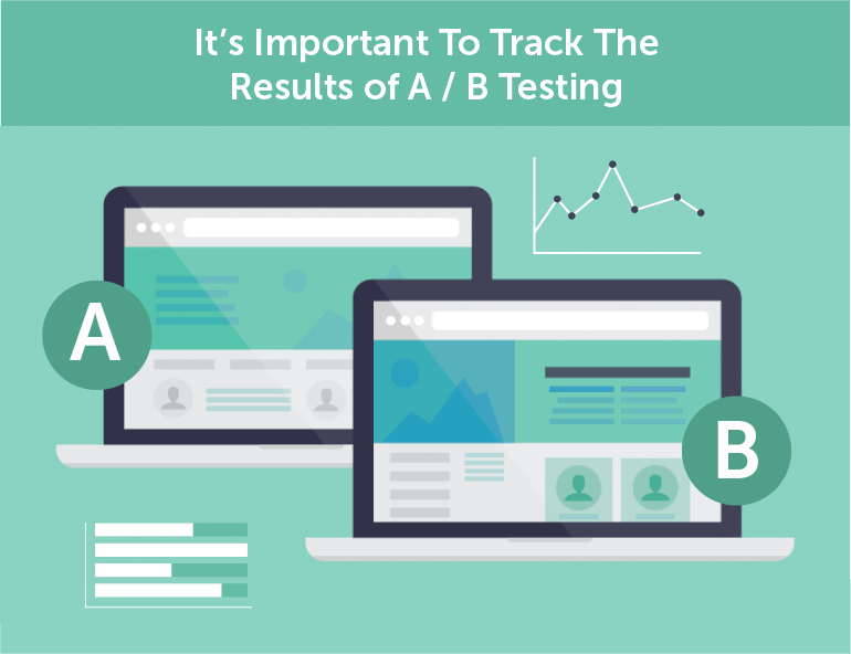 It's Important to Track the Results of A/B Testing