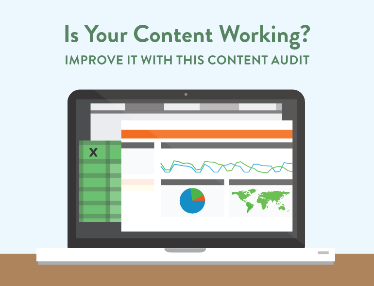 Is It The Best? Improve Your Content With An Audit Template.
