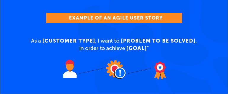 Example of an Agile User Story