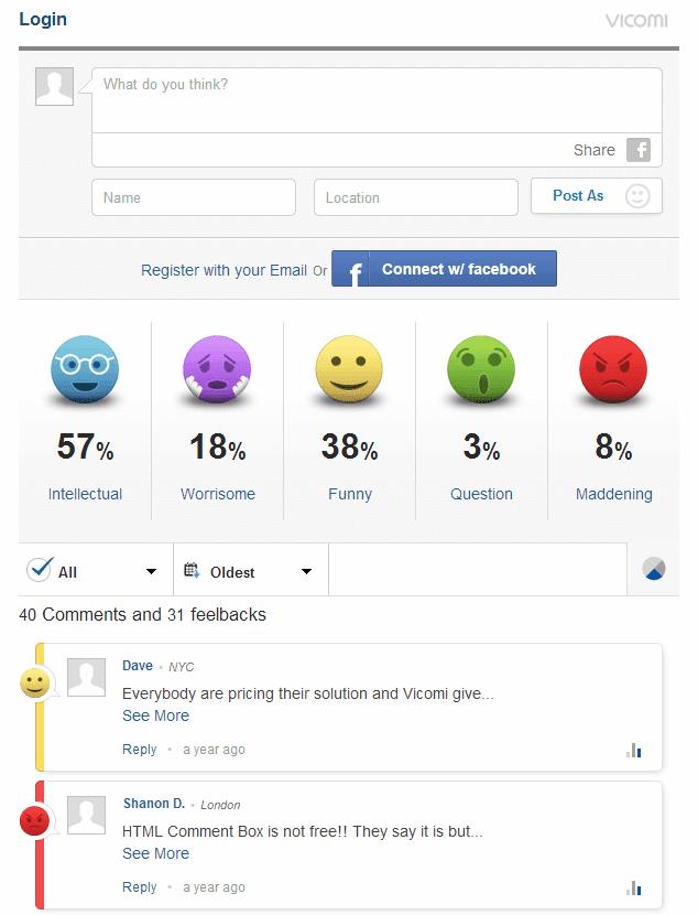 vicomi comments